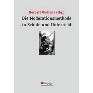 36411 Gudjons: Moderationsmethode